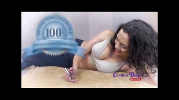Comfort Boost Bra TV Spot, 'Lift, Support, Posture' - Thumbnail 6