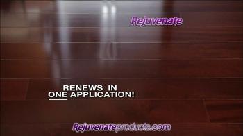 Rejuvenate TV Spot, 'Floor Finish' - Thumbnail 2