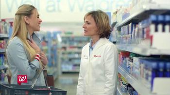 Walgreens TV Spot, 'Primera opción' con Ximena Córdoba [Spanish]