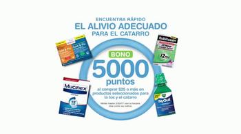 Walgreens TV Spot, 'Primera opción' con Ximena Córdoba [Spanish] - Thumbnail 3