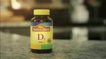 Nature Made TV Spot, 'ION Television: Healthy Habits' - Thumbnail 8