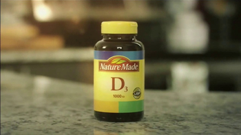 Nature Made TV Spot, 'ION Television: Healthy Habits' - Thumbnail 9