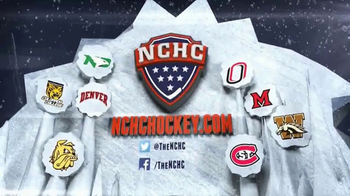 National Collegiate Hockey Conference TV Spot, 'Integrity' - Thumbnail 5