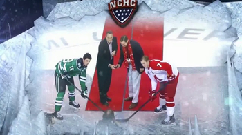 National Collegiate Hockey Conference TV Spot, 'Integrity' - Thumbnail 1