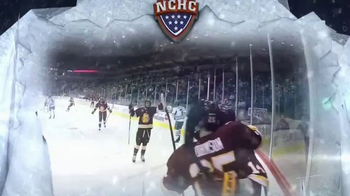 National Collegiate Hockey Conference TV Spot, 'Integrity' - Thumbnail 3