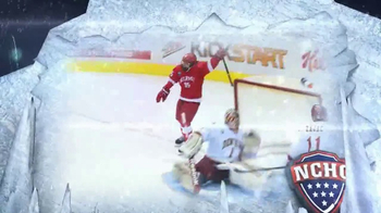 National Collegiate Hockey Conference TV Spot, 'Integrity' - Thumbnail 4
