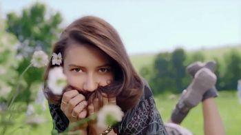 Herbal Essences bio:renew TV Spot, 'Dale vida' [Spanish]