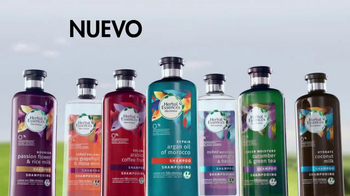Herbal Essences bio:renew TV Spot, 'Dale vida' [Spanish] - Thumbnail 5