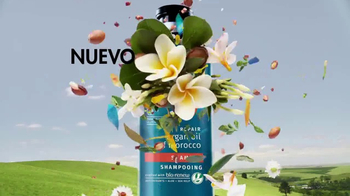 Herbal Essences bio:renew TV Spot, 'Dale vida' [Spanish] - Thumbnail 3