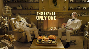 KFC Super Bowl 2017 Teaser, 'Real Colonel' Featuring Billy Zane, Rob Riggle - Thumbnail 7