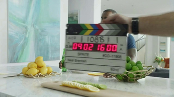 Sprite TV Spot, 'LeBron James Eats Tacos With His Friends & Drinks Sprite' - Thumbnail 1