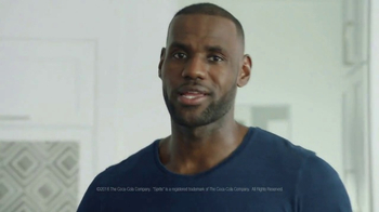 Sprite TV Spot, 'LeBron James Eats Tacos With His Friends & Drinks Sprite' - Thumbnail 3