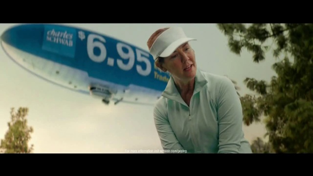 Charles Schwab TV Commercial, 'We???ve Just Lowered the Cost of Investing. Again'