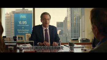 Charles Schwab TV Spot, 'We've Just Lowered the Cost of Investing. Again' - Thumbnail 5