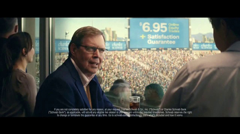 Charles Schwab TV Spot, 'We've Just Lowered the Cost of Investing. Again' - Thumbnail 7