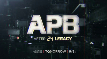APB Super Bowl 2017 TV Promo Two - Thumbnail 9