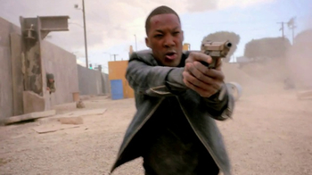 24: Legacy Super Bowl 2017 TV Promo, 'Stay Tuned'