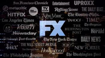 FX Network Super Bowl 2017 TV Promo - Thumbnail 3