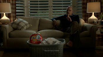 Tide Super Bowl 2017 TV Spot, 'FOX: Bradshaw Stain Part Two' - 3 commercial airings