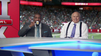 Tide Super Bowl 2017 TV Spot, 'FOX: Bradshaw Stain Part Two' - Thumbnail 1