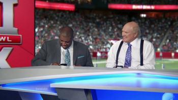 Tide Super Bowl 2017 TV Spot, 'FOX: Bradshaw Stain Part Two' - Thumbnail 3