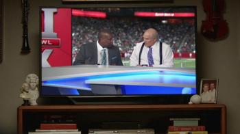 Tide Super Bowl 2017 TV Spot, 'FOX: Bradshaw Stain Part Two' - Thumbnail 4