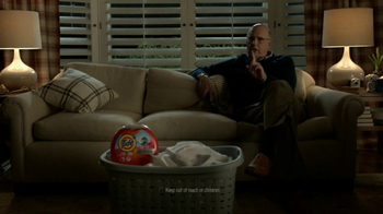 Tide Super Bowl 2017 TV Spot, 'FOX: Bradshaw Stain Part Two' - 3 commercial airings