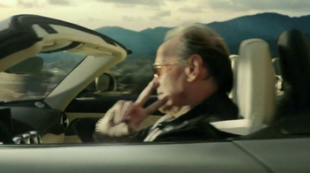Mercedes-AMG Super Bowl 2017 TV Spot, 'Easy Driver' Featuring Peter Fonda [T1] - Thumbnail 8