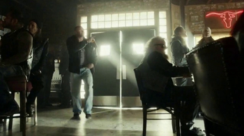Mercedes-AMG Super Bowl 2017 TV Spot, 'Easy Driver' Featuring Peter Fonda [T1] - Thumbnail 2