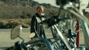 Mercedes-AMG Super Bowl 2017 TV Spot, 'Easy Driver' Featuring Peter Fonda [T1] - Thumbnail 5