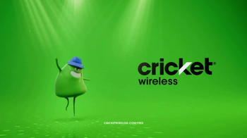 Cricket Wireless Super Bowl 2017 TV Spot, 'Dance Dance' Song by Kungs - Thumbnail 8