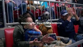 Hyundai Super Bowl 2017 TV Spot, 'A Better Super Bowl' [T1] - Thumbnail 5