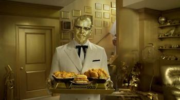 KFC Super Bowl 2017 TV Spot, 'Colonel vs. Colonel' Featuring Billy Zane - Thumbnail 6