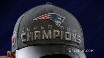 NFL Shop Trophy Collection Super Bowl 2017 TV Spot, 'Relive the Glory' - Thumbnail 4