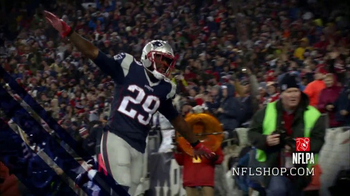 NFL Shop Trophy Collection Super Bowl 2017 TV Spot, 'Relive the Glory' - Thumbnail 7
