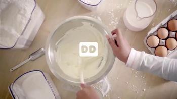 Dunkin' Donuts TV Spot, 'Delicias horneadas' [Spanish] - Thumbnail 1