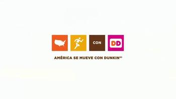 Dunkin' Donuts TV Spot, 'Delicias horneadas' [Spanish] - Thumbnail 7