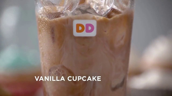 Dunkin' Donuts TV Spot, 'Delicias horneadas' [Spanish] - Thumbnail 5