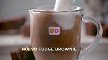 Dunkin' Donuts TV Spot, 'Delicias horneadas' [Spanish] - Thumbnail 6