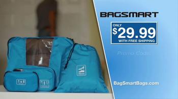 Bagsmart TV Spot, 'Modular Packing System' - Thumbnail 9