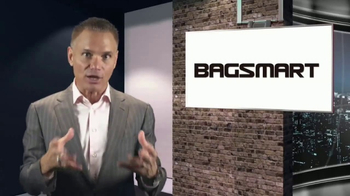 Bagsmart TV Spot, 'Modular Packing System' - Thumbnail 2