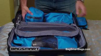 Bagsmart TV Spot, 'Modular Packing System' - Thumbnail 5