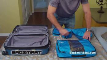 Bagsmart TV Spot, 'Modular Packing System' - Thumbnail 6