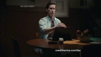 Credit Karma Tax TV Spot, 'Really Free'