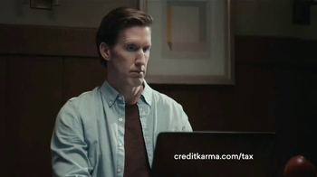 Credit Karma Tax TV Spot, 'Really Free' - Thumbnail 6