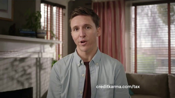 Credit Karma Tax TV Spot, 'Really Free'