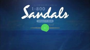 Sandals Resorts TV Spot, 'Jamaican Philosophy' - Thumbnail 8