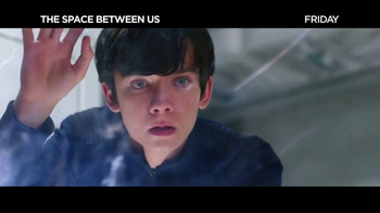 The Space Between Us - Alternate Trailer 12