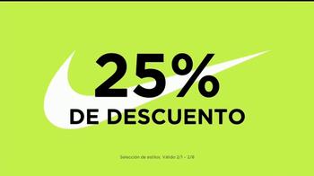 JCPenney Venta Más por Tus Penneys TV Spot, 'Nike para la familia'[Spanish] - Thumbnail 3
