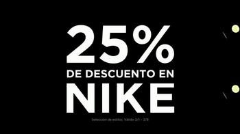 JCPenney Venta Más por Tus Penneys TV Spot, 'Nike para la familia'[Spanish] - Thumbnail 8